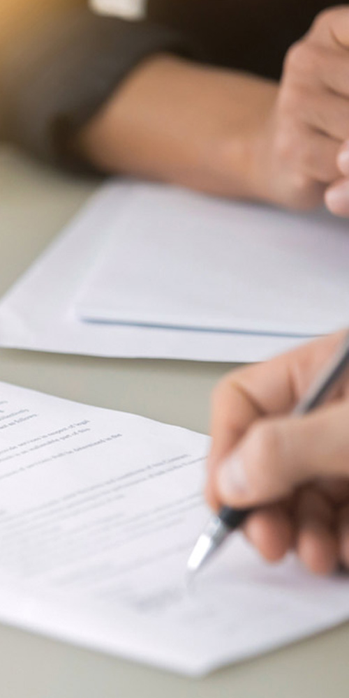 Wills, Estates and Probate