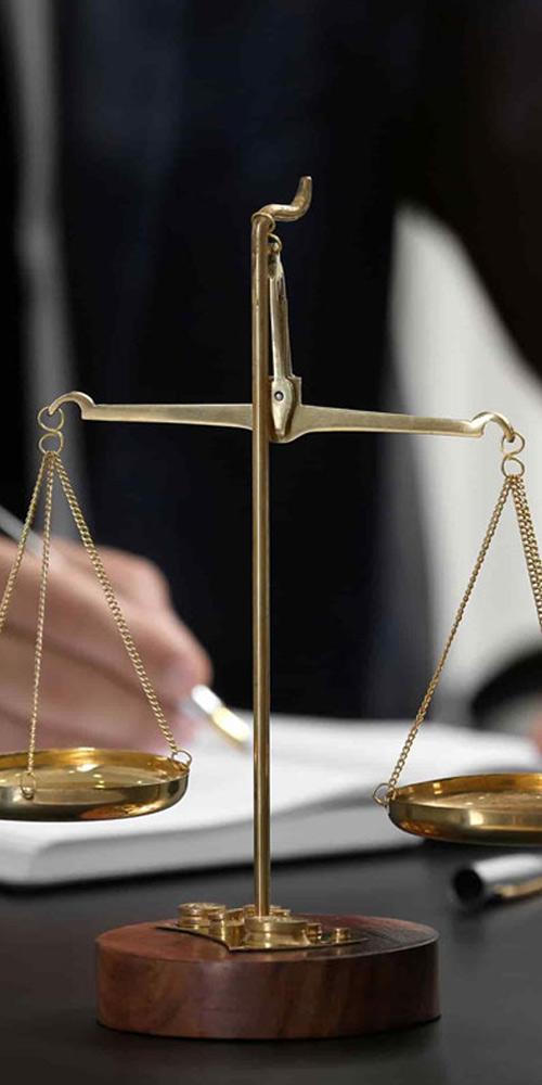 Commercial Litigation & dispute resolution